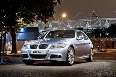 BMW 1-Series і 3-Series Performance Edition
